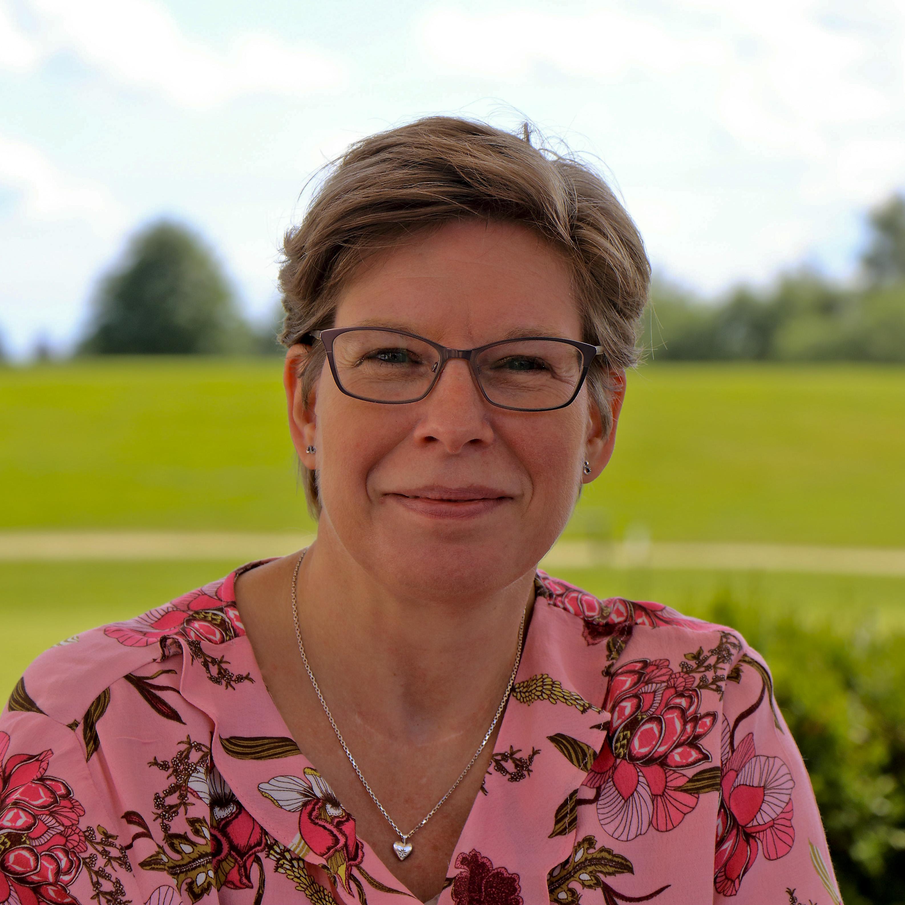 Heidi Henriette Desler