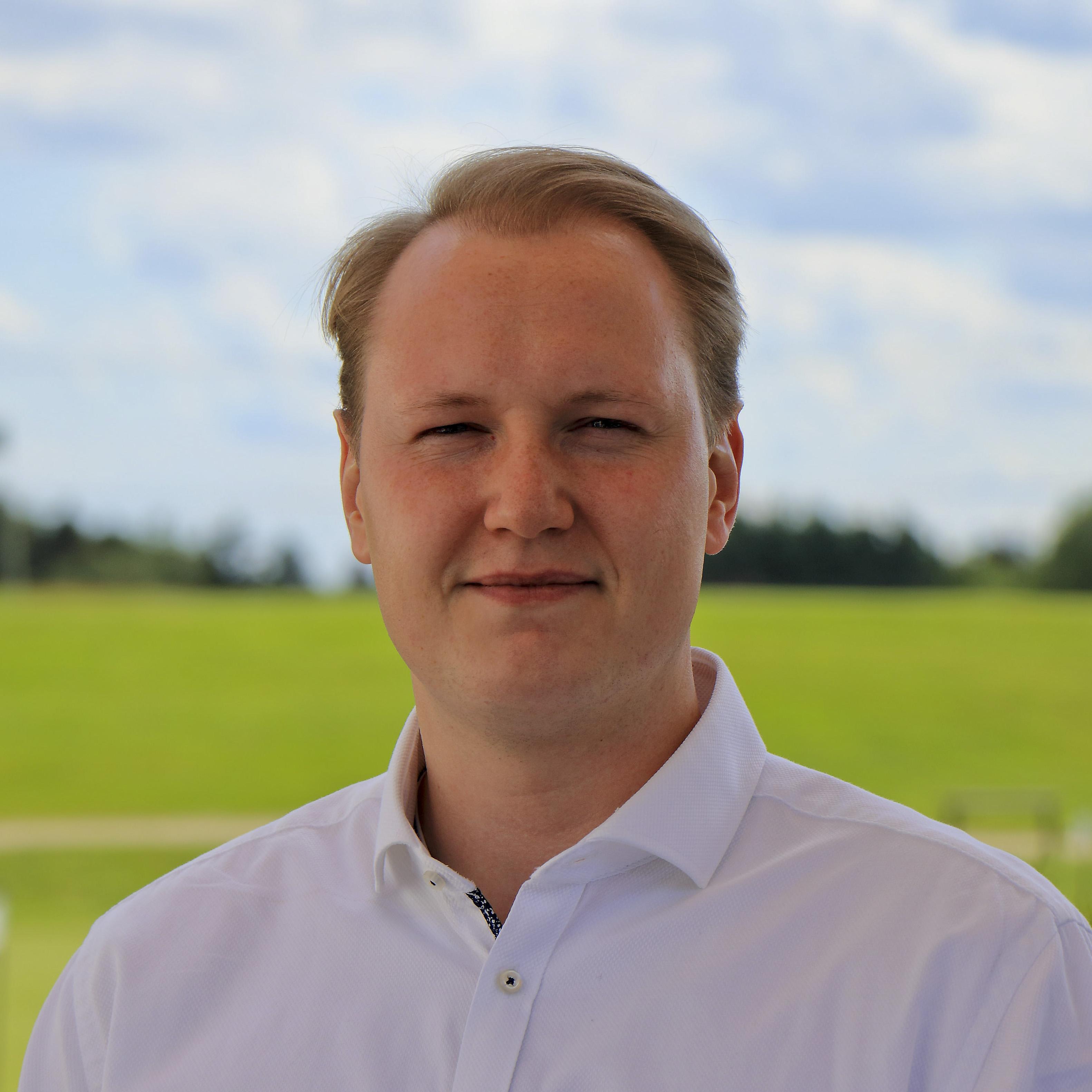 Morten Søby