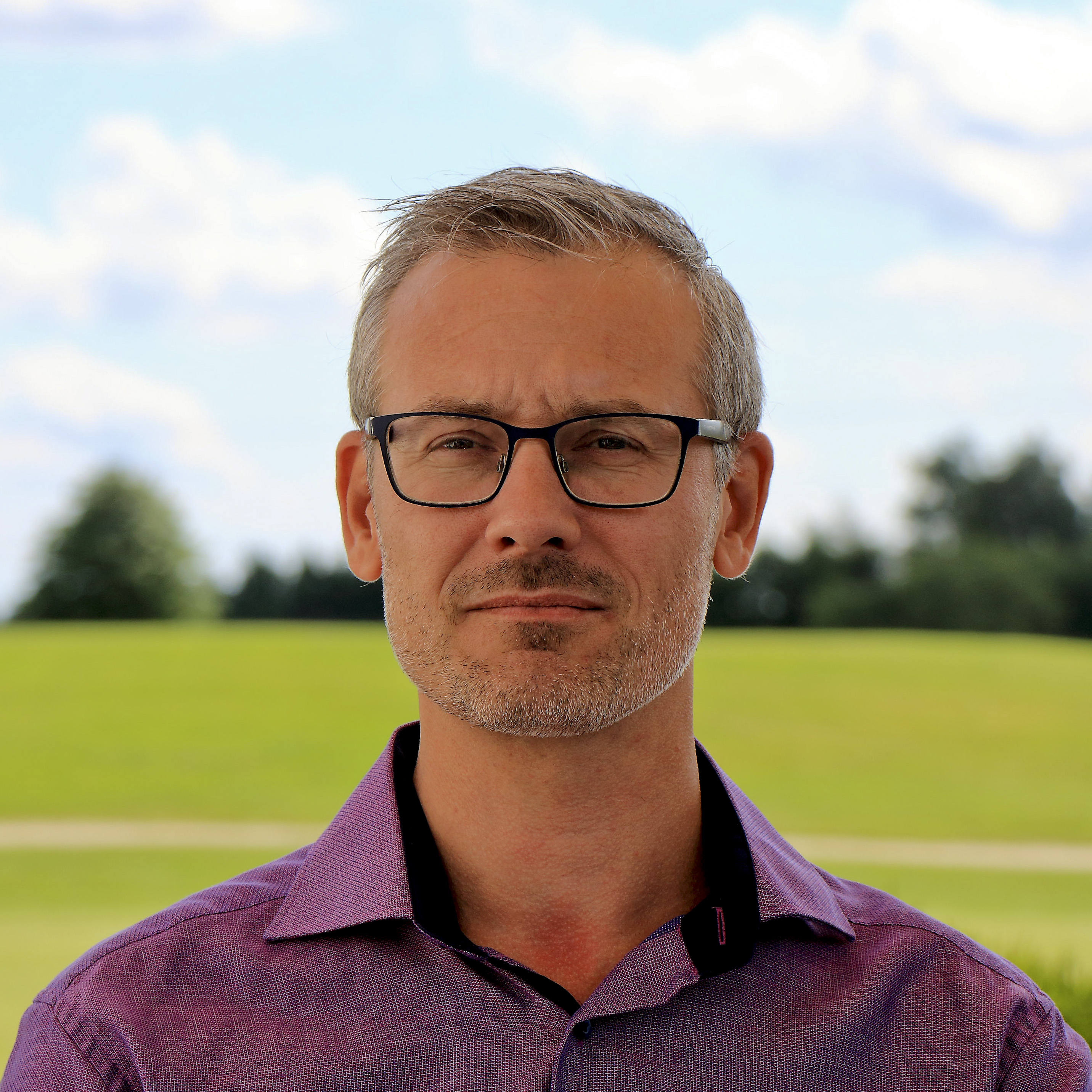Michael Tabor Rasmussen