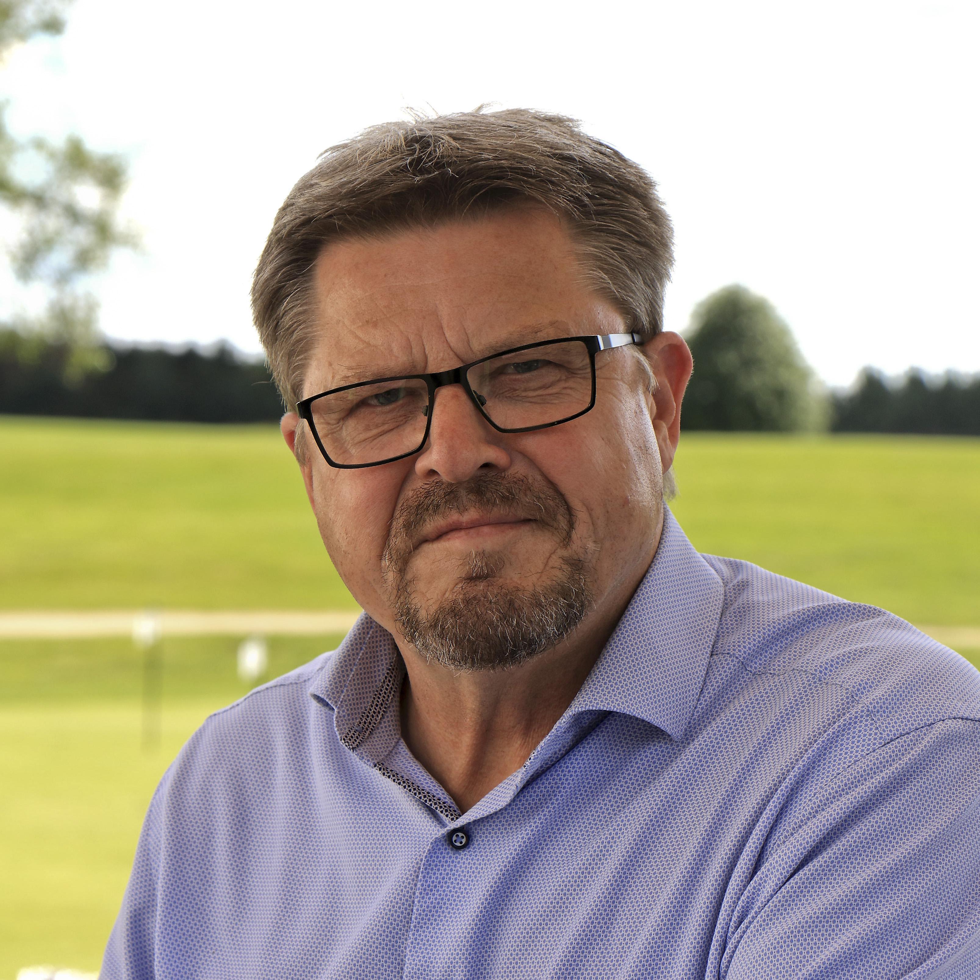 Poul Holck